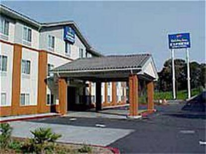 Holiday Inn Express Hotel & Suites San Pablo