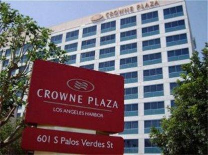 crowne plaza los angeles harbor hotel san pedro deals. Black Bedroom Furniture Sets. Home Design Ideas