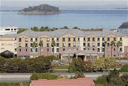 Extended Stay Deluxe San Rafael   Francisco Blvd. East