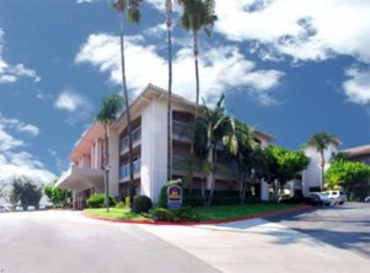 Best Western Orange County Airport North
