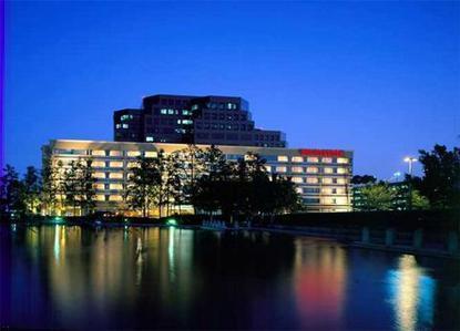 Doubletree Club Orange County Airport Santa Ana Deals