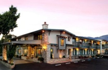 Best Western Encina Lodge And Suites