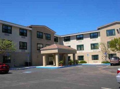 Extended Stay America Santa Barbara   Calle Real
