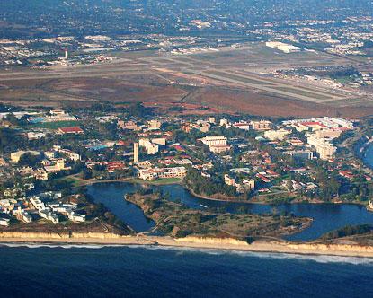 Uc Santa Barbara University Of California At Santa Barbara