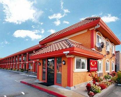 Econo Lodge Santa Clara
