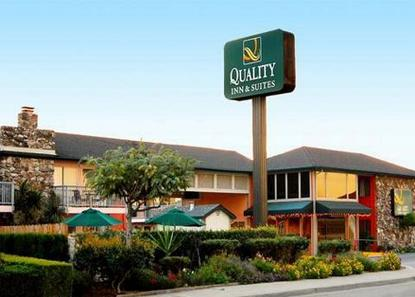 Quality Inn Suites Silicon Valley Santa Clara Deals