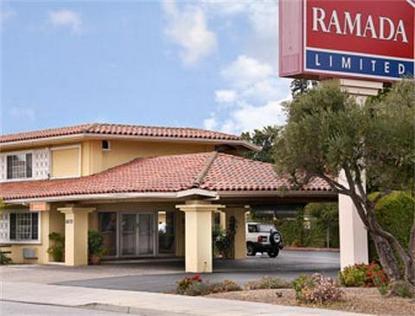 Ramada Limited   Santa Clara