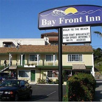 Bay Front Inn
