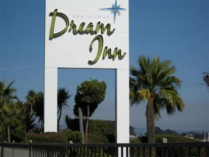 Santa Cruz Dream Inn