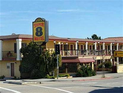 Super 8 Motel   Santa Cruz/Beach/Boardwalk East