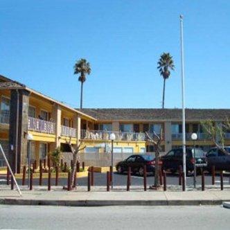Torch Lite Inn Santa Cruz