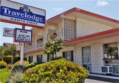 Travelodge Santa Cruz