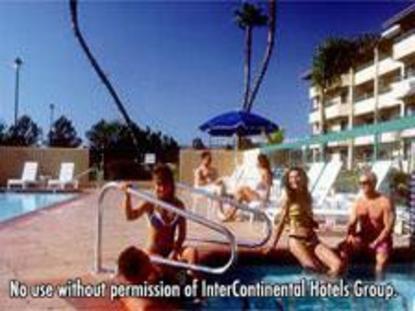 Holiday Inn Santa Maria