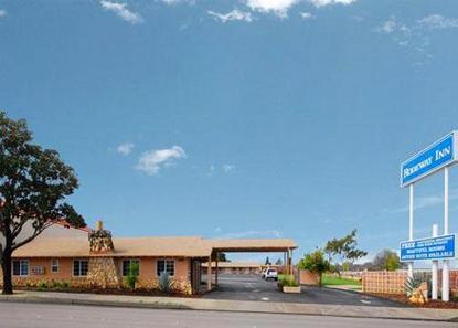 Rodeway Inn Santa Maria