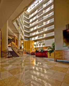 Doubletree Guest Suites Santa Monica