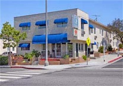Santa Monica Pico Boulevard Travelodge