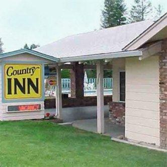 Country Inn Santa Rosa