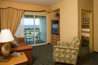 Embassy Suites Hotel Monterey Bay Seaside