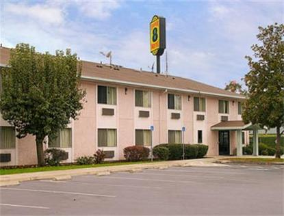 super 8 motel selma fresno area selma deals see hotel. Black Bedroom Furniture Sets. Home Design Ideas