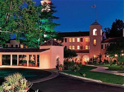The Fairmont Sonoma Mission Inn And Spa