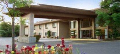 Best Western Sonora Oaks