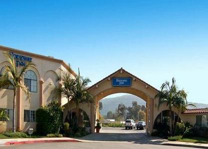 Rodeway Inn South El Monte