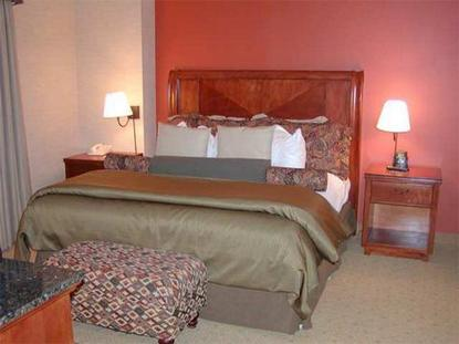 Embassy Suites Hotel Lake Tahoe Resort