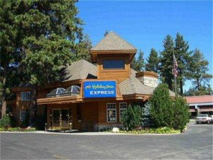 Holiday Inn Express South Lake Tahoe South Lake Tahoe