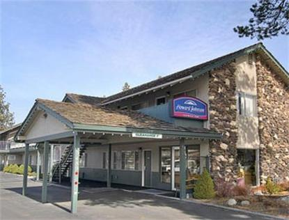 Howard Johnson Express Inn S Lake Tahoe