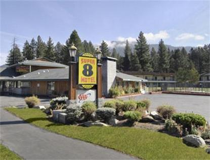 Super 8 Motel   Lake Tahoe/South