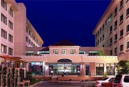 Holiday Inn Sfo Intl Arpt