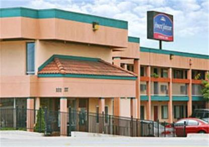 Howard Johnson Express Inn South San Francisco Sfo