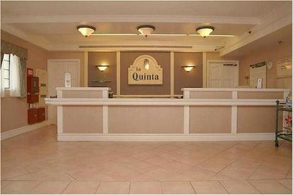 La Quinta Inn San Francisco Airport