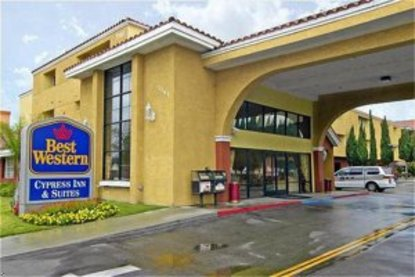 Best Western Cypress Inn And Suites
