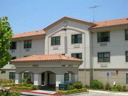 Extended Stayamerica Los Angeles Valencia
