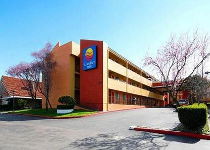 Comfort Inn Stockton