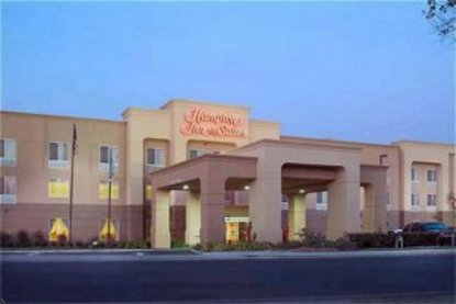 Hampton Inn & Suites Stockton