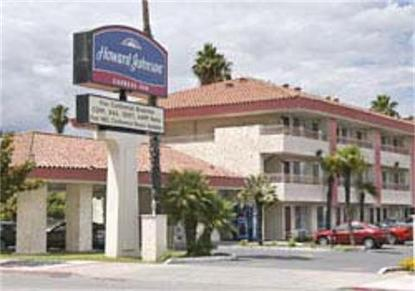 Howard Johnson Express Inn Stockton Ca