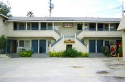 Nite Inn Universal City Studio City Deals See Hotel