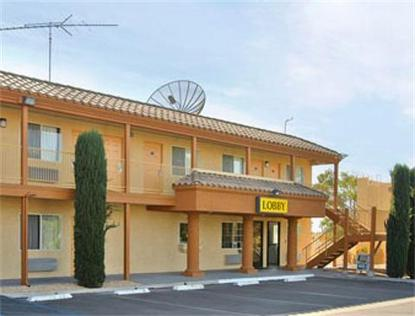 Super 8 Motel Sun City Ca