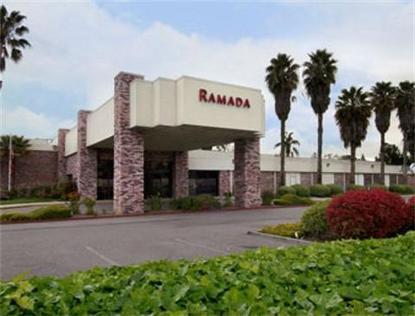 Ramada Inn Sunnyvale