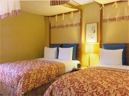 Wild Palms Hotel Sunnyvale A Joie De Vivre Hotel