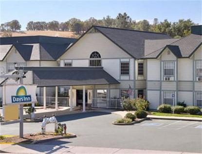 Sutter Creek Days Inn