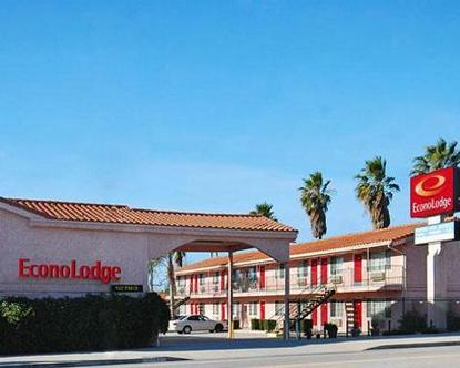 Econo Lodge Sylmar