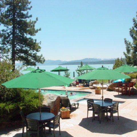 Redwolf Lakeside Lodge Condos