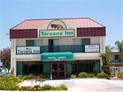 Tarzana Inn