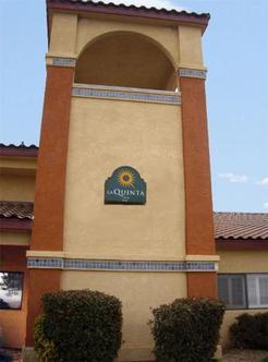 La Quinta Inn Tehachapi