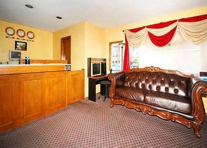 Rodeway Inn Temecula