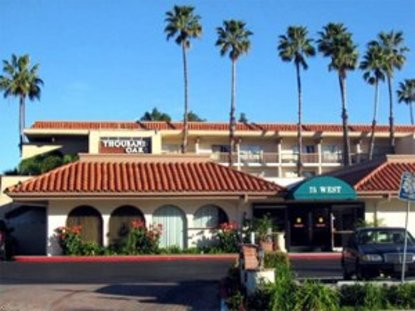 Best Western Thousand Oaks Inn