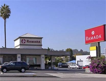Ramada Inn Torrance